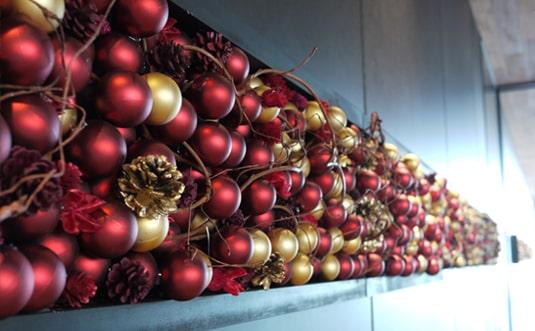 レミルフォイユドゥリベルテの生け込み、空間装飾取り扱い製品画像