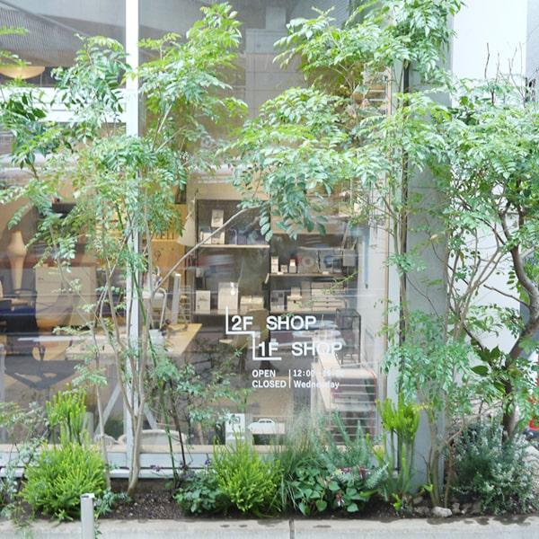 レミルフォイユドゥリベルテの生け込み、空間装飾シーズン過去実績
